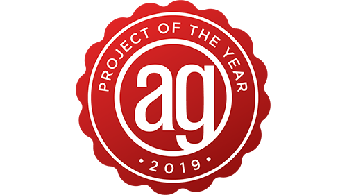 Project of the Year 2019