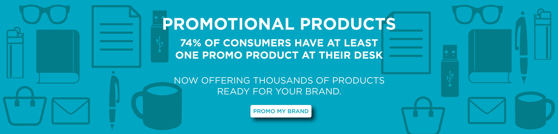 Atlanta GA Branded Promotional Products