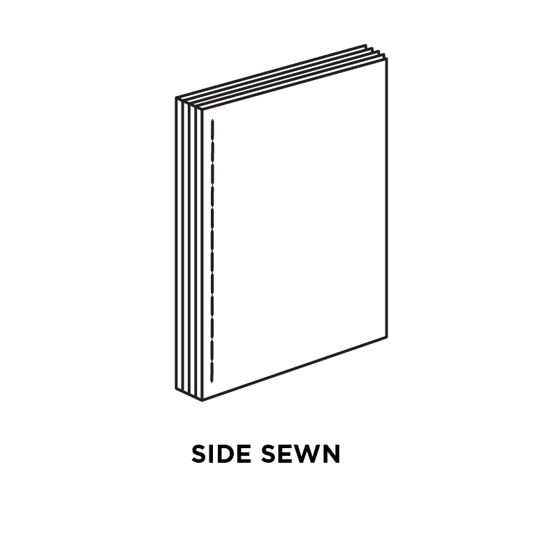 Side sewn